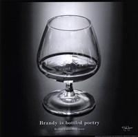Bottled Poetry Fine Art Print