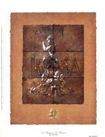 Le Fontane Di Roma Fine Art Print