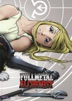 Fullmetal Alchemist 7 Wall Poster