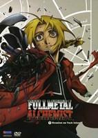 Fullmetal Alchemist 11 Wall Poster