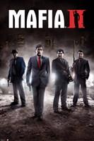Mafia 2 Wall Poster