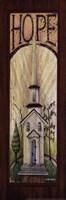 Hope Church Fine Art Print