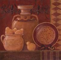 Pear Spice Fine Art Print