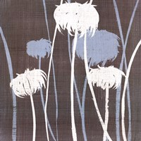Textile II Fine Art Print