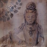 Inner Peace II Fine Art Print