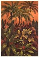 Tropical Delight III Fine Art Print
