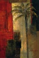 Hot Tropics Fine Art Print