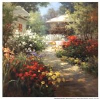 Spring Invitation Fine Art Print