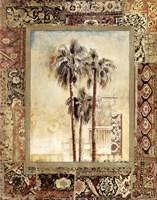 Palmas I Fine Art Print