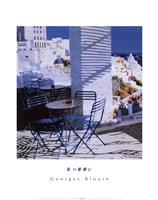 Cafe Cordina Fine Art Print