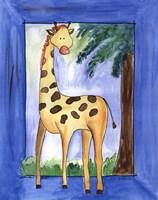 Standing Tall Fine Art Print