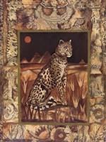 Egyptian Splendor I Fine Art Print