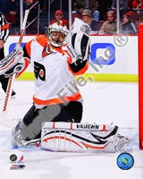 Brian Boucher 2010-11 Action Fine Art Print