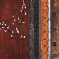 Willow Stems I Fine Art Print