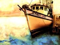 Boat V Fine Art Print