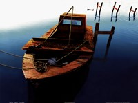 Boat III Fine Art Print