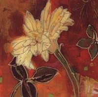 Gerber Garden II Fine Art Print
