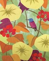 Floral Folio X Fine Art Print