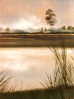 Grassland Fine Art Print