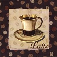 Cup of Joe III Framed Print