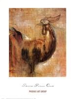 Terra Firm One Fine Art Print