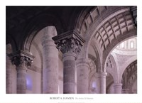 The Arches Of Merida Fine Art Print