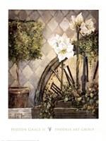 Hidden Grace II Fine Art Print