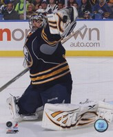 Ryan Miller 2010-11 Action Fine Art Print