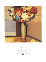 Still Life I Fine Art Print