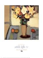 Still Life IV Fine Art Print