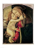 The Virgin and Child, c.1500 Fine Art Print