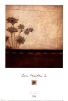 Zen Garden 2 Fine Art Print
