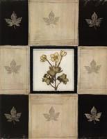 Maria's Bloom 1 Fine Art Print
