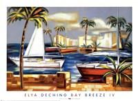 Bay Breeze IV Fine Art Print