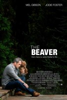 The Beaver Wall Poster