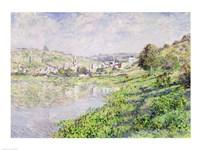 Vetheuil, 1879 Fine Art Print