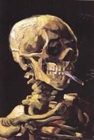 Skull Fine Art Print