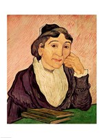 L'Arlesienne Fine Art Print