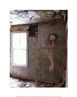 Urban Renewal II Framed Print