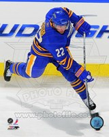 Brad Boyes 2010-11 Action Fine Art Print