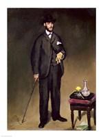 Theodore Duret Fine Art Print