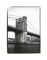 Bridge, c.1986 Fine Art Print