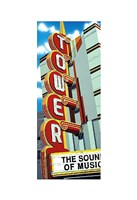 Tower Theater Fine Art Print