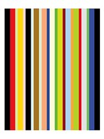 Candy Stripe Fine Art Print