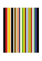Candy Stripe Fine Art Print