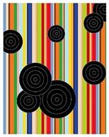 Multiple Universe, No Lines Fine Art Print