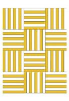 Checkerboard Key Fine Art Print