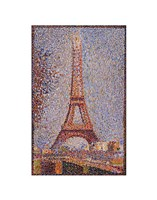 Eiffel Tower, ca. 1889 Fine Art Print