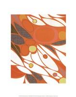 Vacuoles No. 1 Fine Art Print