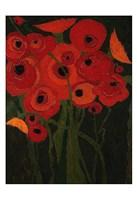 Wild Poppies Fine Art Print
